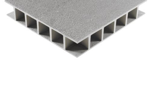 Sandwich Panel Surfaces in Turkey