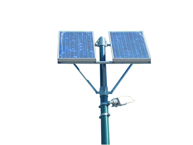 Solar Street Lighting Systems in Turkey