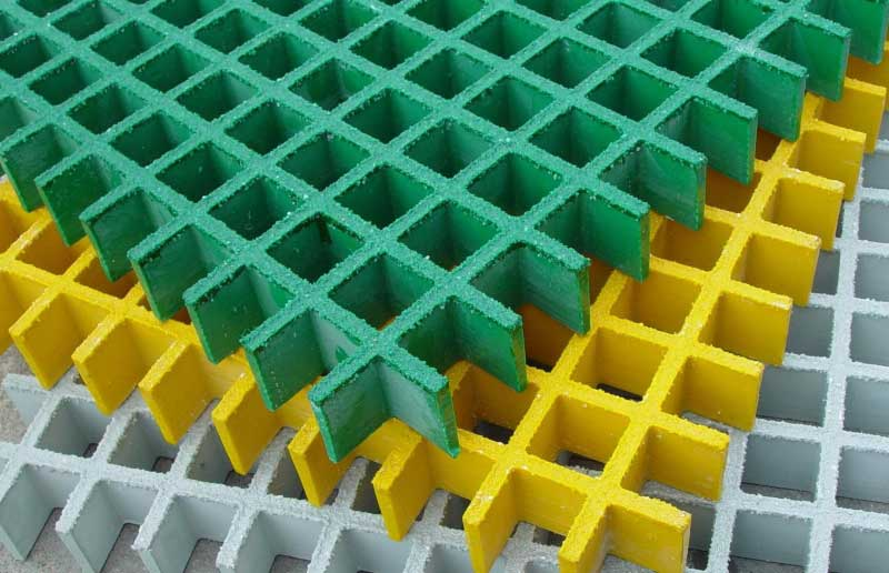 Composite grating products - scope-img