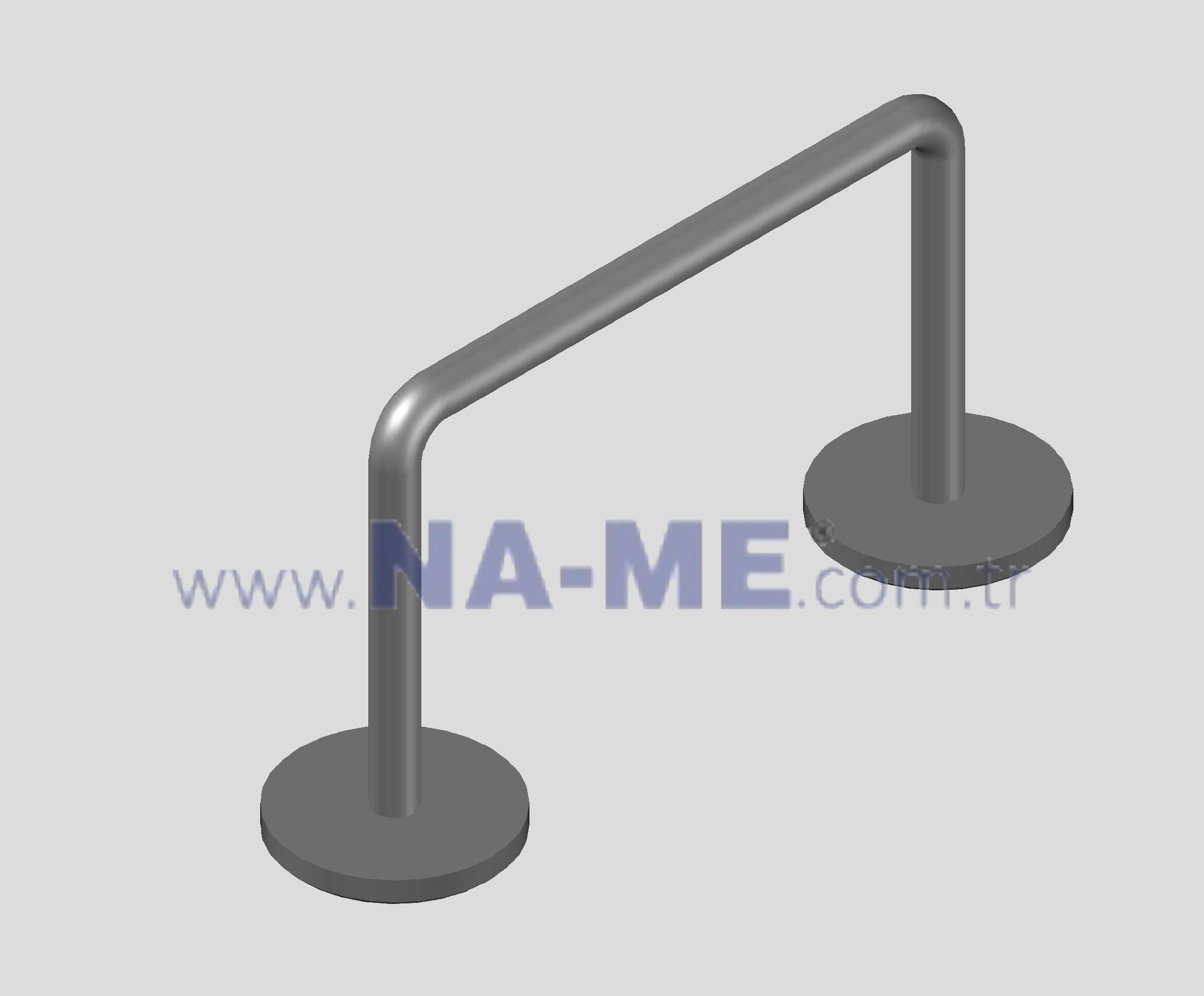 Metal Standart Kulp Kompozit CTP Izgaralar