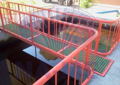 frp-grating-treatment-plant-walkway