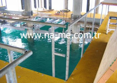 frp-grating-water-treatment
