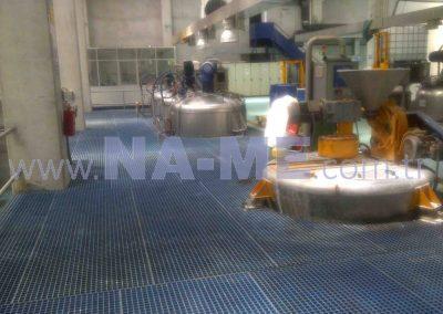 grp-frp-izgara-platform-kimya-tesisi